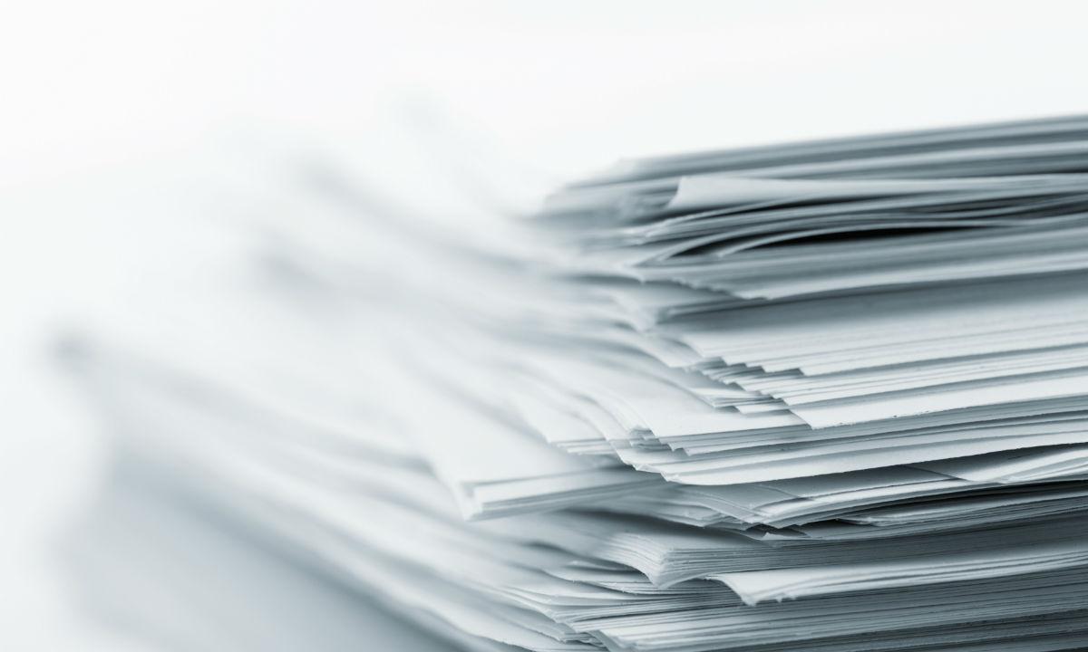 Все документы для организации похорон