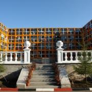 Колумбарий в Новосибирске