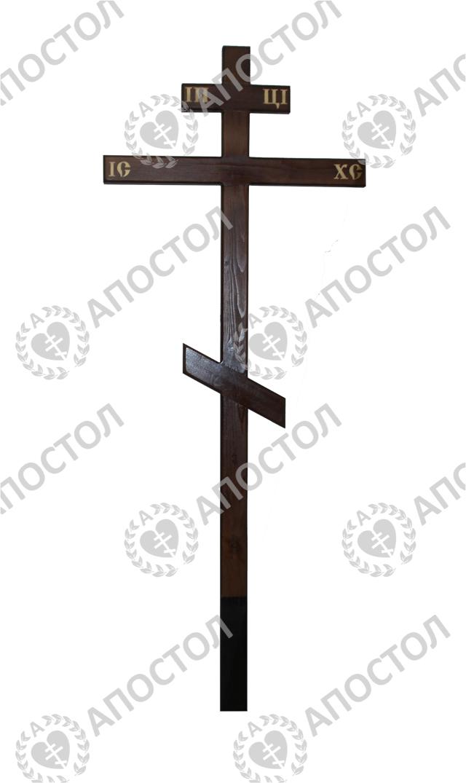 Крест дешевый на похороны