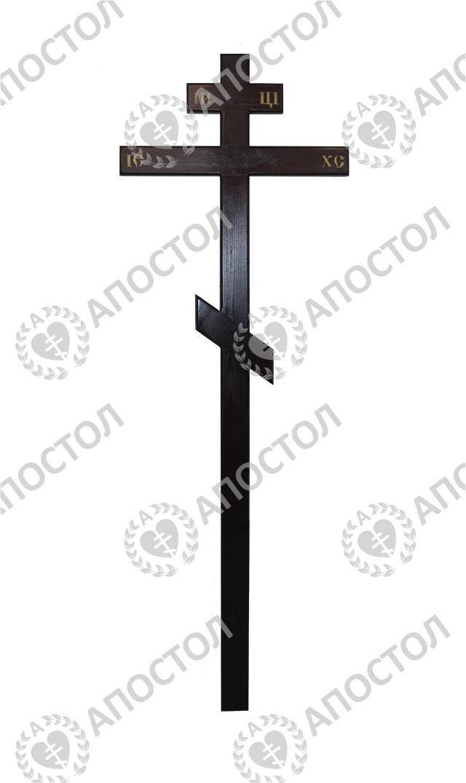 Крест деревянный не дорогой для похорон