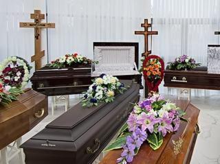 Что делать когда умер человек