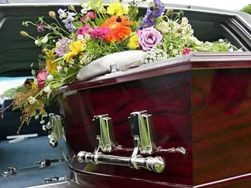 Как похоронить человека порядок действий