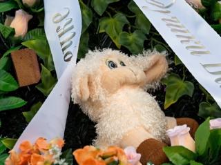 Похороны детей