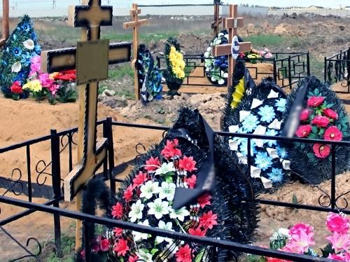 Похороны дешево