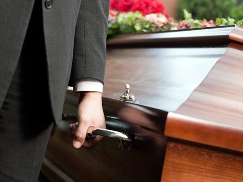 Сколько дней по закону дается на похороны