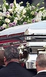 Как вести себя на похоронах